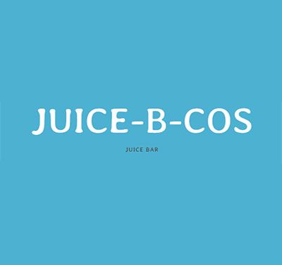 Juice-B-Cos Logo