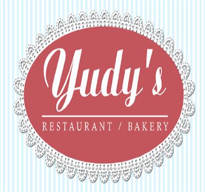 Yudy's Bakery Logo