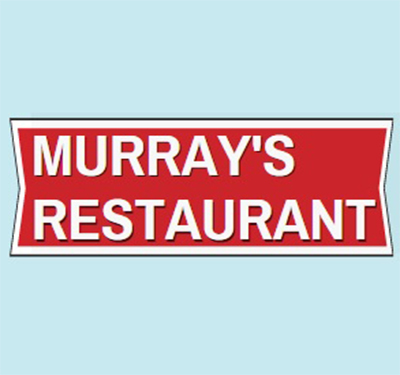 Murray's Restaurant Logo
