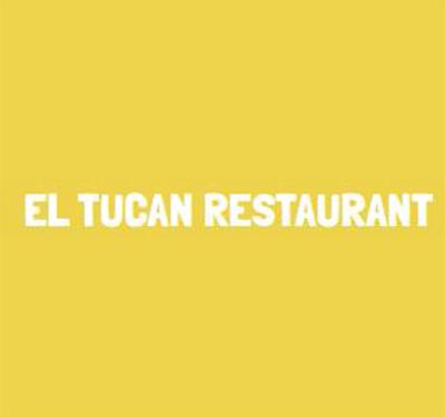 El Tucan Restaurant Logo
