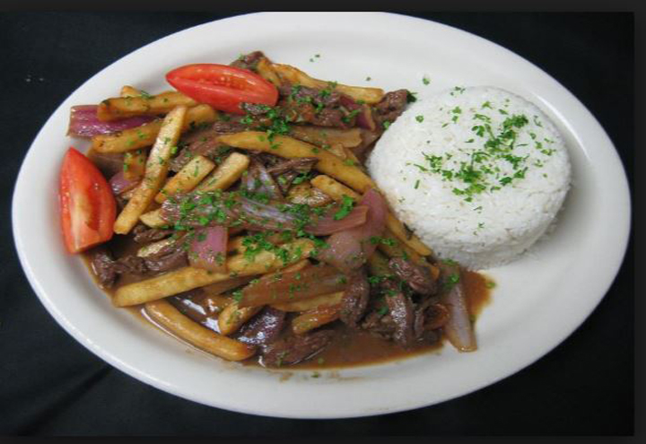 The Inkas Peruvian Rest in Rockville, MD at Restaurant.com