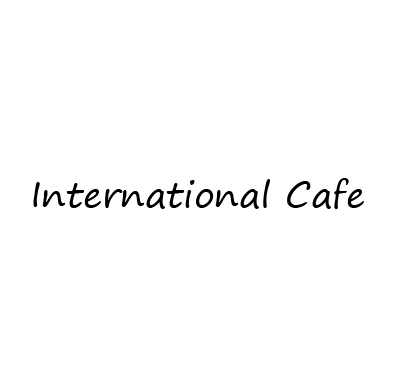 International Cafe Logo