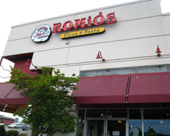 Romio's Pizza & Pasta in Renton, WA at Restaurant.com