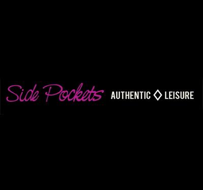 Side Pockets Logo