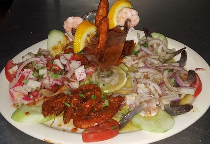 Los Arcos in San Bernardino, CA at Restaurant.com