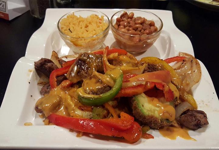 Mike's Chillin Grill in Dumas, TX at Restaurant.com