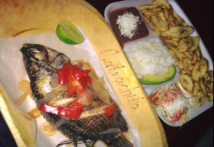 Pollo Costeno in Dallas, TX at Restaurant.com
