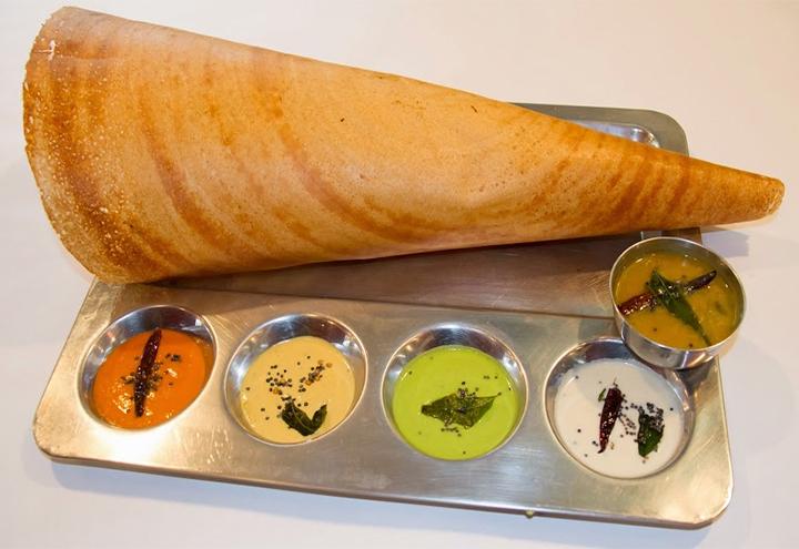Sri Ananda Bhavan in Pleasanton, CA at Restaurant.com