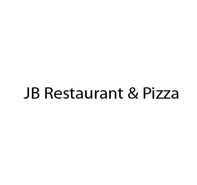 JB Restaurant & Pizza Logo