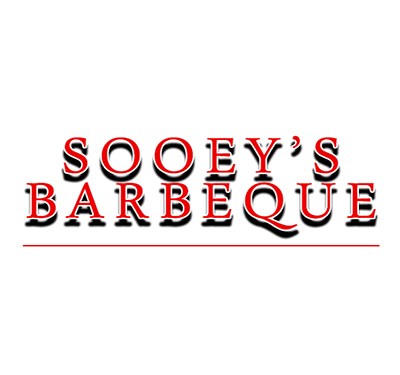 Sooey's Barbeque Logo