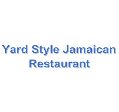 Yard Style Jamaican Restaurant Logo