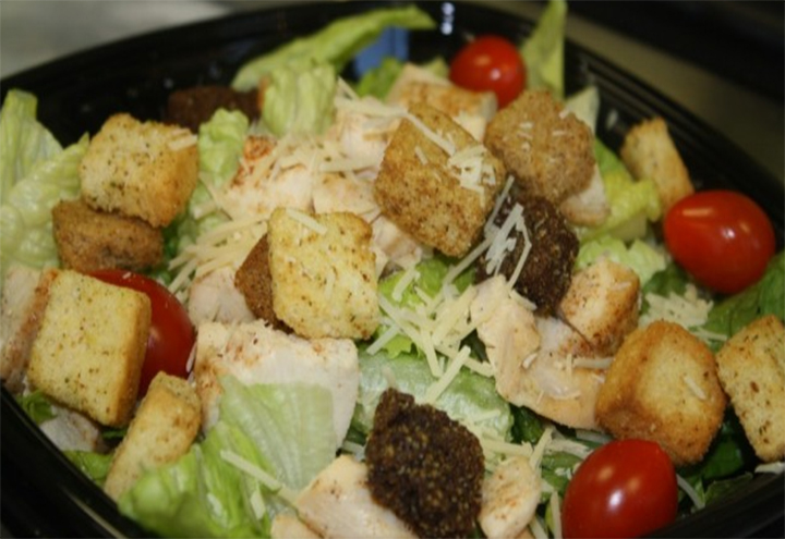 The Salad Station-Amite in Amite, LA at Restaurant.com