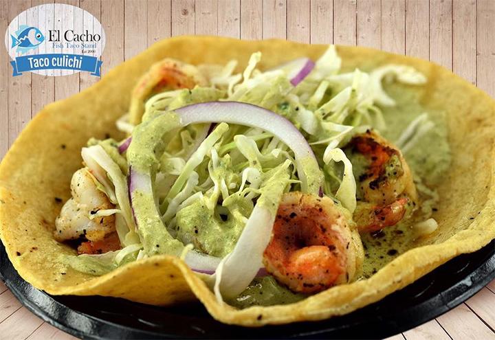 El Cacho Fish Taco Stand in Chula Vista, CA at Restaurant.com