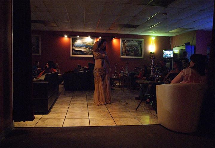Jerusalem Hookah Cafe in Beaumont, TX at Restaurant.com