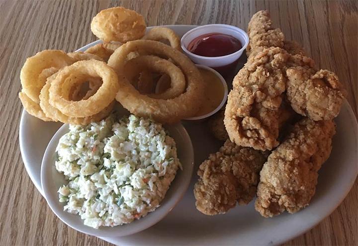 Lottie's Restaurant in Marion, AL at Restaurant.com