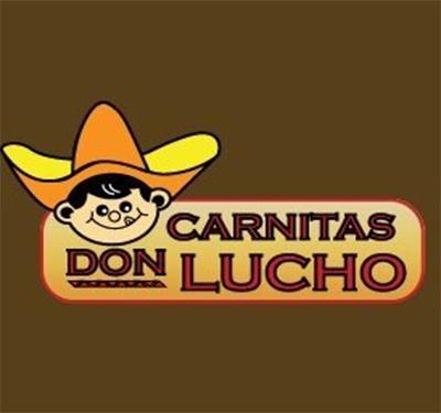 Carnitas Don Lucho Logo