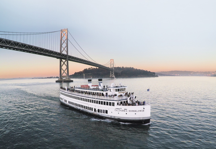 Hornblower Cruises and Events - San Francisco in San Francisco, CA at Restaurant.com