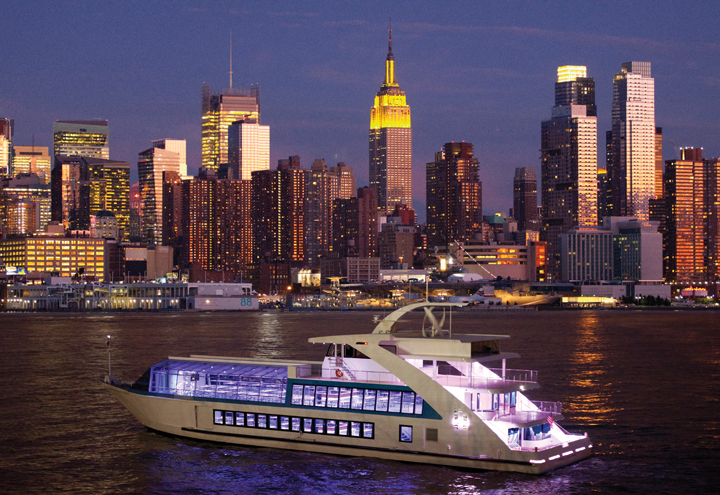 Hornblower Cruises and Events - New York in New York, NY at Restaurant.com