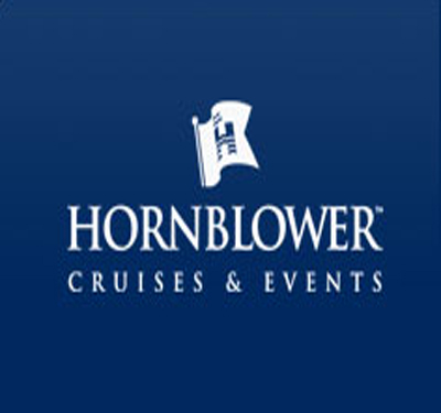 Hornblower Cruises and Events - San Diego Logo