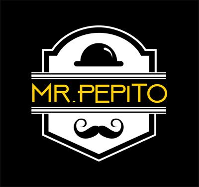 Mr. Pepito Miami Logo