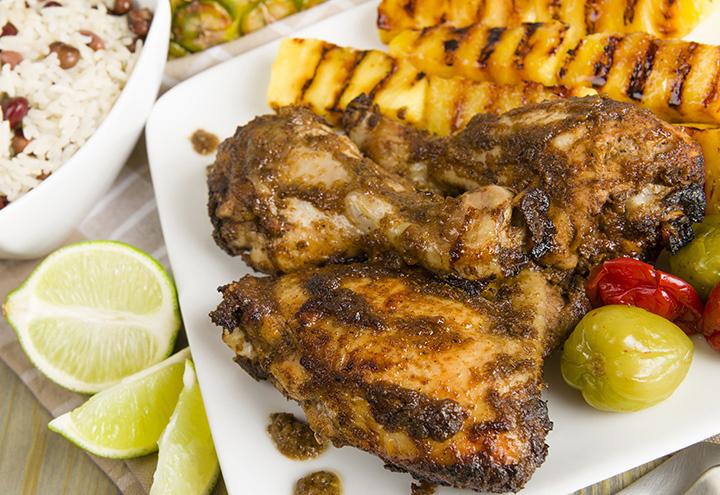 Nyame Ye African and Caribbean Restaurant in Alexandria, VA at Restaurant.com