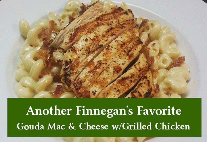 Finnegan's in Ashburn, VA at Restaurant.com