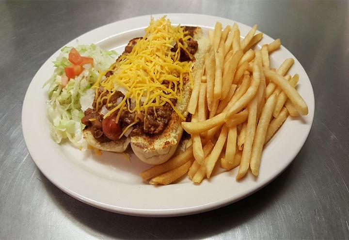 Gi Mees in Duncan, AZ at Restaurant.com