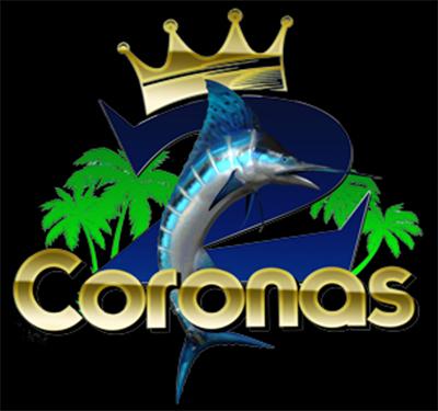 2 Coronas Logo