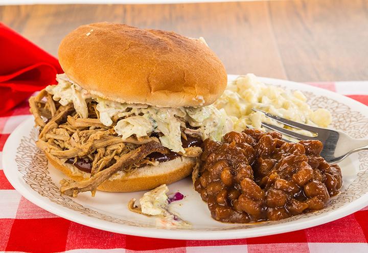Nana's Barbecue Grill in Chualar, CA at Restaurant.com
