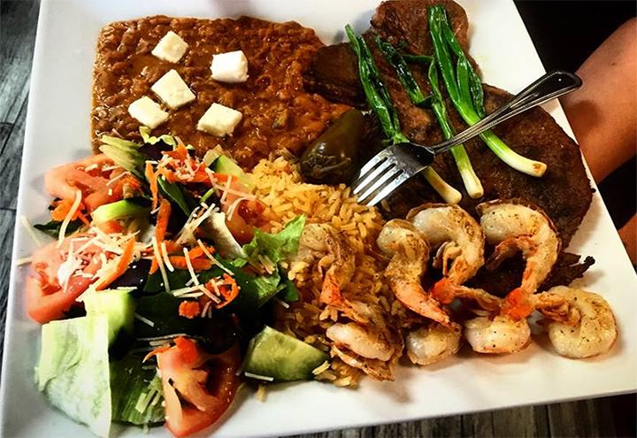Paracho Mexican Grill in Riverside, CA at Restaurant.com