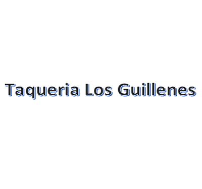 Taqueria Los Guillenes Logo