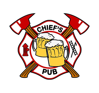 Chief's Pub Logo