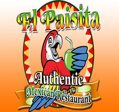 El Paisita Authentic Mexican Restaurant Logo