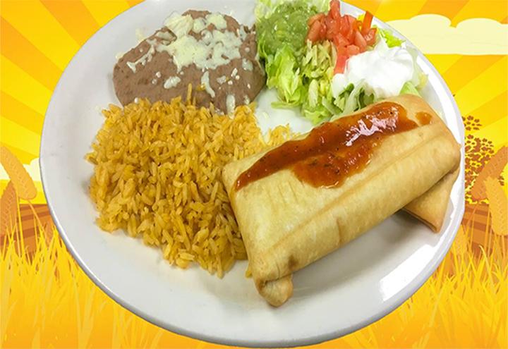 El Paisita Authentic Mexican Restaurant in Loxley, AL at Restaurant.com