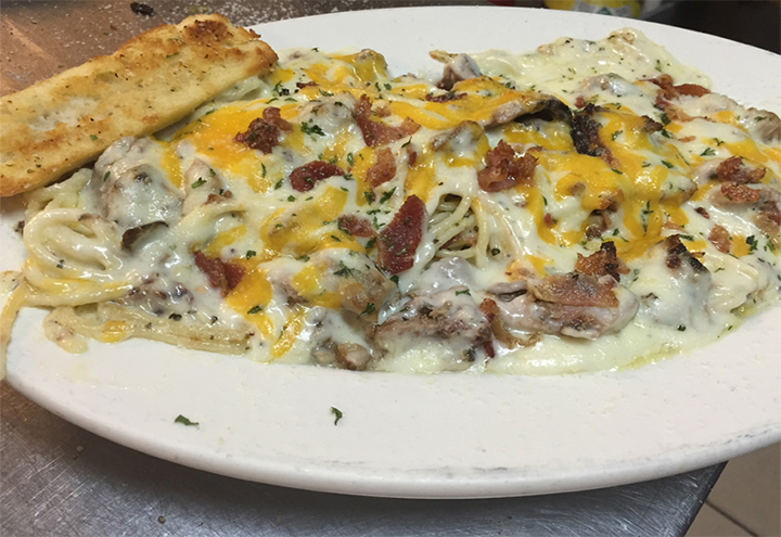 The Haus Pizzeria & Bar in Chesterfield, MO at Restaurant.com