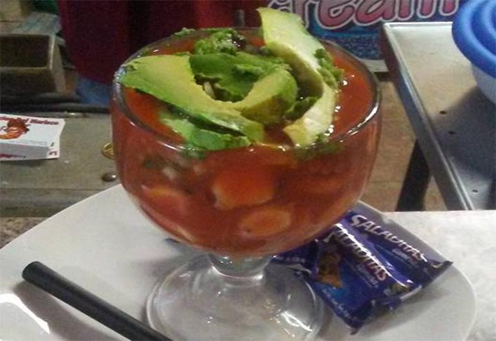 La Estacion Del Marisco in San Antonio, TX at Restaurant.com