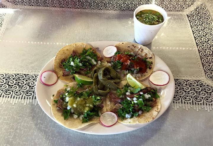 El 5 Pesos Mexican Restaurant in Paterson, NJ at Restaurant.com
