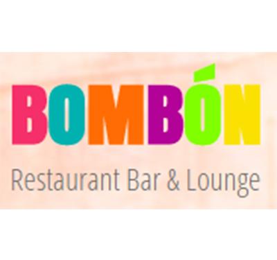 Bombon Restaurant Bar & Lounge Logo