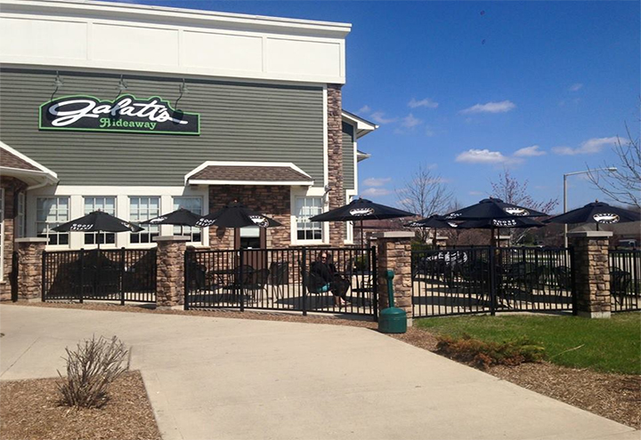 Galati's Hideaway in Cary, IL at Restaurant.com