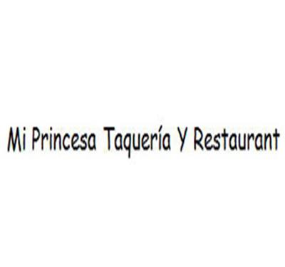 Mi Princessa Taqueria Y Restaurant Logo