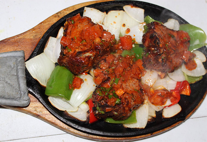 India's Kitchen in Centennial, CO at Restaurant.com
