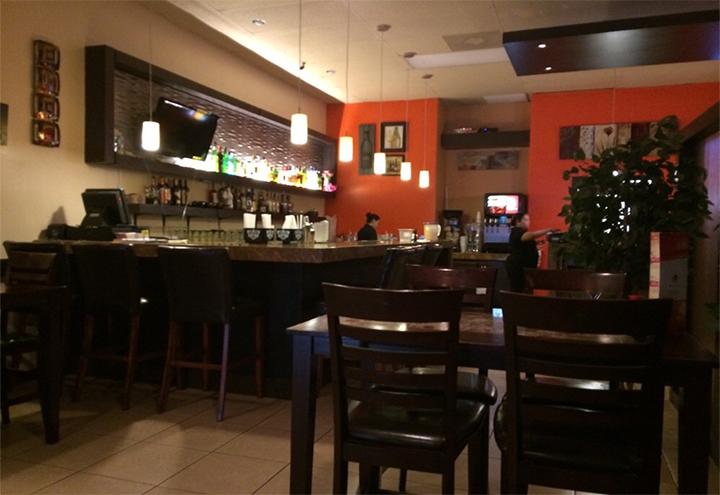 Sora Sushi Bar in Brownsville, TX at Restaurant.com