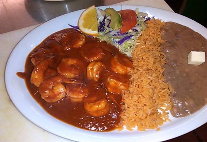 D'Angelos Mexican Restaurant in Watsonville, CA at Restaurant.com