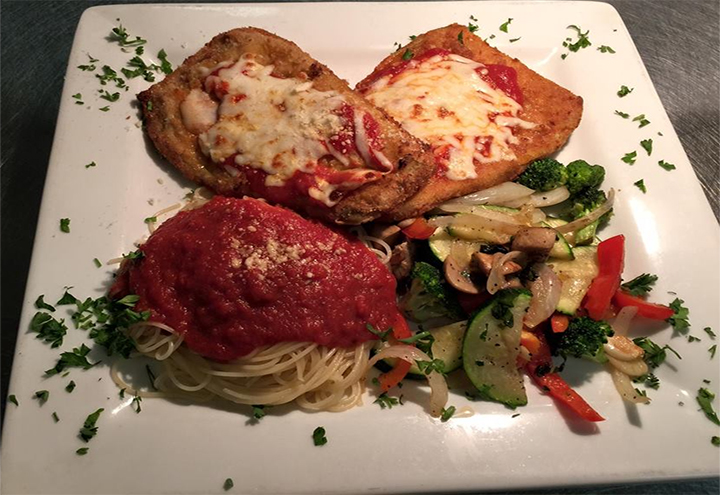 Florio's Italian Restaurant & Grille in Lincoln, NE at Restaurant.com