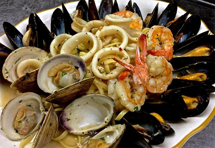 Primavera Italian Restaurant in Asheboro, NC at Restaurant.com