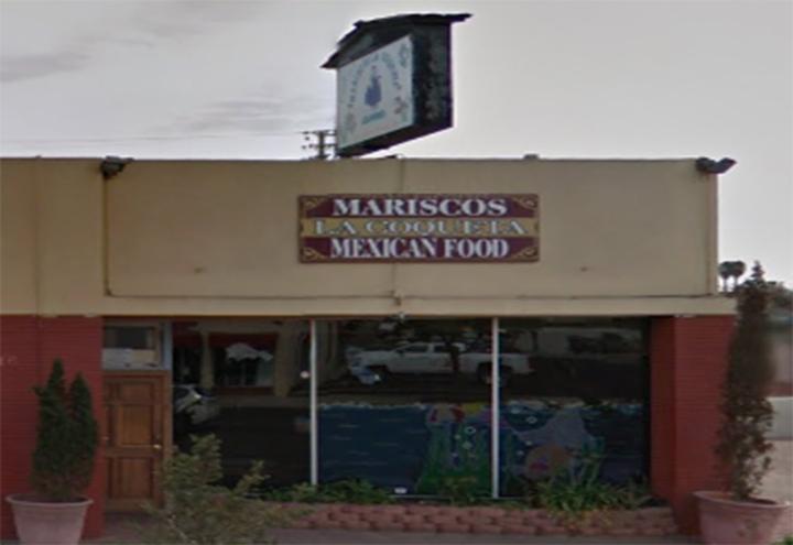 Mariscos La Coqueta in Santa Maria, CA at Restaurant.com