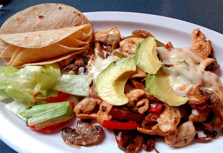 La Villa DF in Phoenix, AZ at Restaurant.com