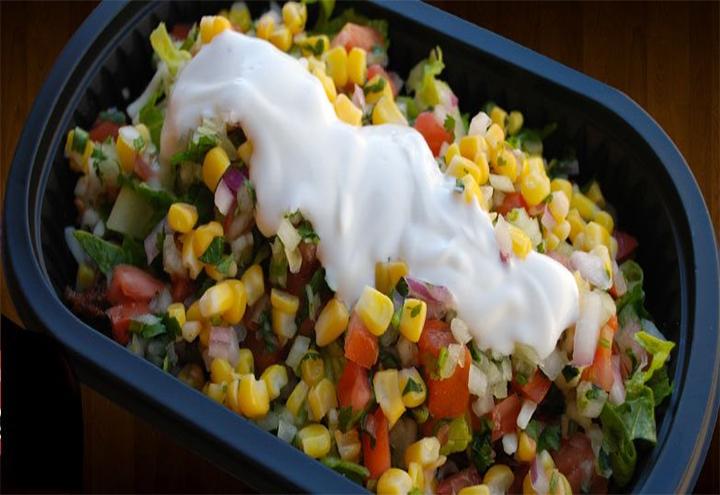 Tomatillo Mexican Grill in Rancho Palos Verdes, CA at Restaurant.com