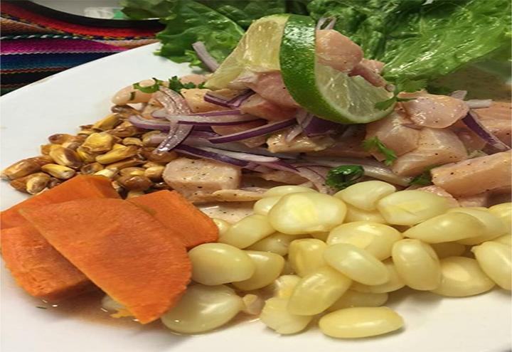 Lima Limon Restaurant in Kuna, ID at Restaurant.com
