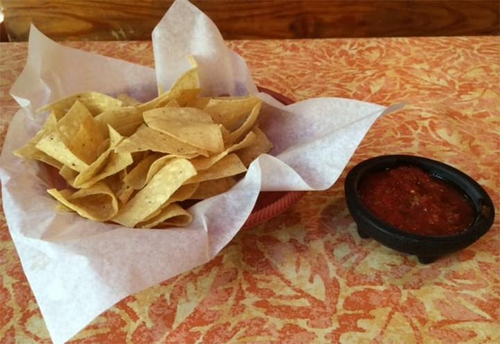 Los Amigos in Sealy, TX at Restaurant.com